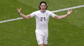 Uruguay-Arabia Saudita, diretta dalle 17: formazioni ufficiali e dove vederla in tv