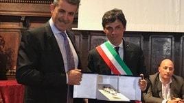Volley: Superlega, Sir Safety nell'albo d'oro del Comune di Perugia