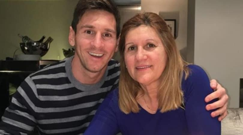 Mondiali, Sampaoli a Messi durante Nigeria-Argentina: