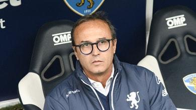 Calciomercato Spezia, Pasquale Marino è il nuovo allenatore