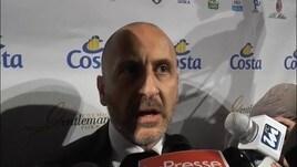 Nainggolan all'Inter? Santon nell'affare