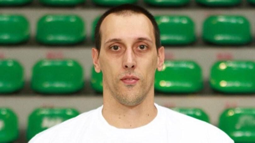 Volley: A2 Maschile, Cazzaniga-Longo nuova diagonale per la Materdomini.it