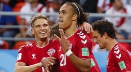 Mondiali 2018, Danimarca-Australia: formazioni ufficiali, diretta dalle ore 14 e dove vederla in tv