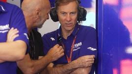 MotoGp Yamaha, Jarvis: «Se arrivasse Pedrosa saremmo davvero felici»