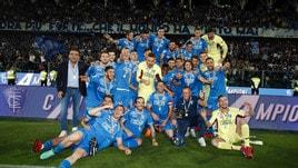 Calciomercato Empoli, pronto il rinnovo per Di Lorenzo