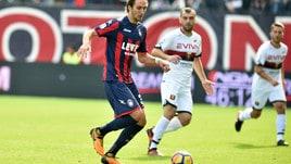 Calciomercato Crotone, Simic resta in prestito un'altra stagione