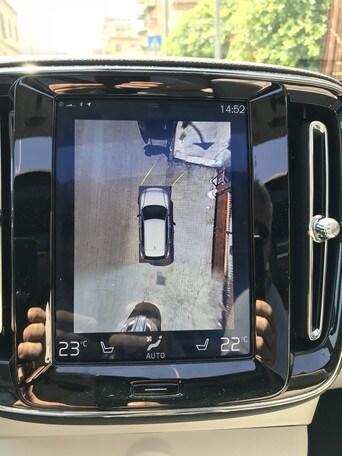 Volvo XC40: quando il titolo di Regina è meritato