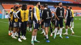 Mondiali 2018, Francia-Perù: formazioni ufficiali e tempo reale