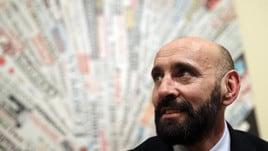Calciomercato, Monchi: «Lavoro per una Roma più forte»