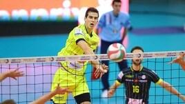 Volley: Superlega, Milano ha ufficializzato Luka Basic