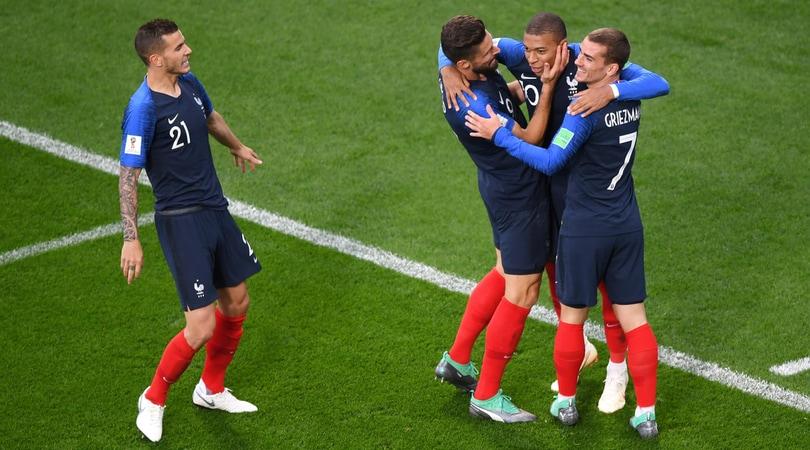 Mondiali 2018, Francia-Perù 1-0: Mbappé regala gli ottavi a Deschamps