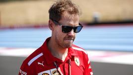Vettel, non c'è ragione per non far bene