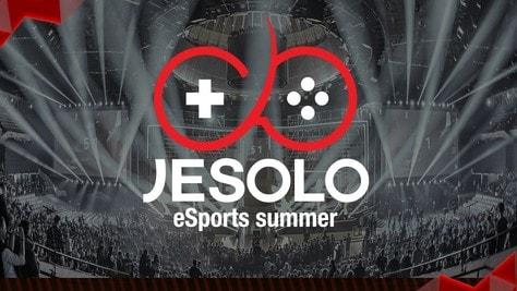 L'esport arriva a Jesolo per tutta l'estate