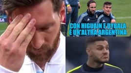 Flop…mondiale: l'Argentina finisce nel mirino dei social