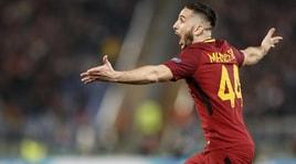 Roma, Chelsea disposto a pagare la clausola di Manolas