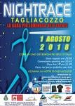 Running, la Night Race a Tagliacozzo