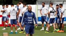 Argentina, che bufera! «I giocatori hanno chiesto l'esonero di Sampaoli»