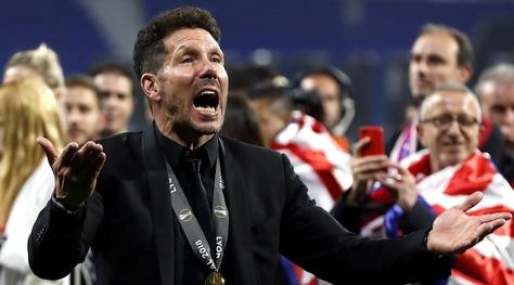 Simeone: «Argentina allo sbando. Tra Messi e Ronaldo...»