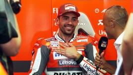 MotoGp Ducati, Pirro: «L'addio di Lorenzo è una grossa perdita»