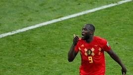 Con il Belgio sul sicuro