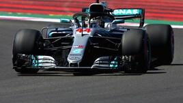 F1 Francia, Libere 1: volano le Mercedes, 4° Raikkonen, 5° Vettel