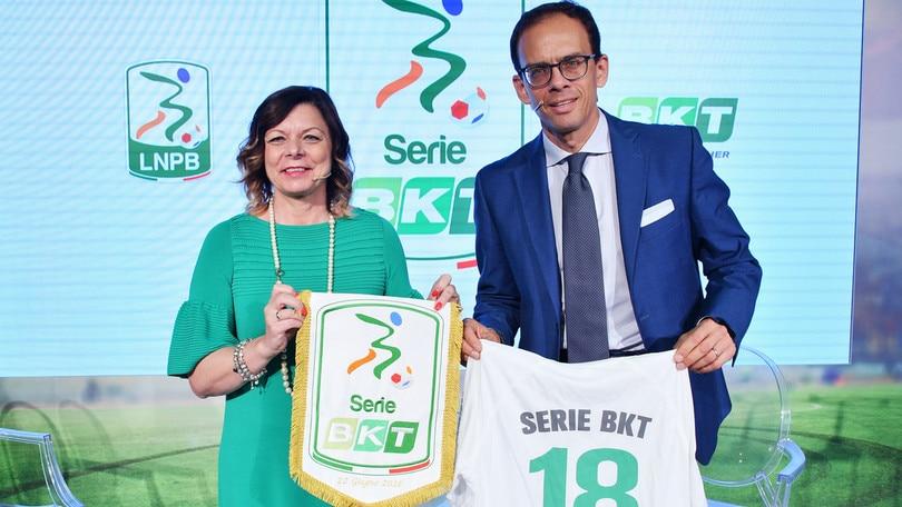 La Serie B cambia nome: sarà Serie BKT