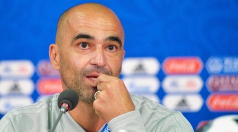 Belgio, Martinez: «Nainggolan? Felici di essere noiosi senza di lui...»
