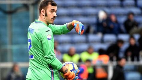 Calciomercato Sampdoria, la società saluta ufficialmente Viviano