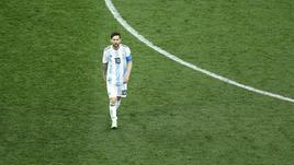Tifoso Messi scompare, timori suicidio