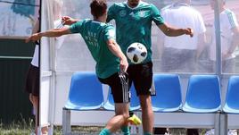 Mondiali: Germania, Hummels non ce la fa