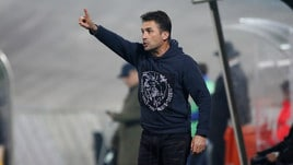 Calciomercato Sambenedettese, Magi è il nuovo allenatore