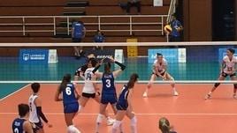 Volley: Giochi del Mediterraneo 2018, amaro esordio delle azzurre