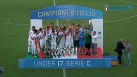 Pordenone-Prato 3-0 - Finale U17 serie C