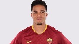 Calciomercato Roma, ufficiale Kluivert: contratto fino al 2023