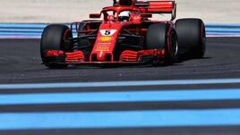 F1, diretta qualifiche Gp Francia ore 16