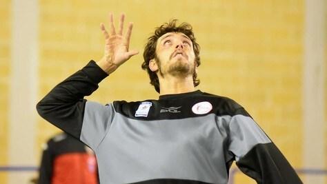 Volley: A2 Maschile, Kindegard in cabina di regia a Gioia del Colle