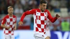 Dalla Spagna: «Anche il Napoli su Kovacic»