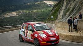 Passione Rally, Limoncelli e la sua DR1
