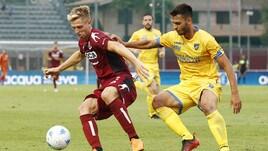 Calciomercato Palermo, si segue Luca Vido
