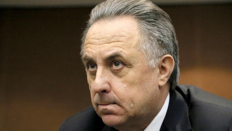 Mondiali: Mutko, accuse doping? Calunnie