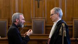 Pedopornografia, Capella condanna 5 anni