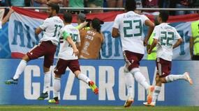 Corea del Sud-Messico 1-2: in gol il Chicharito Hernandez