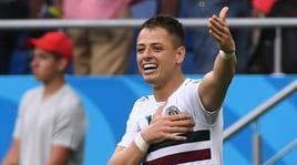 Mondiali 2018, Corea del Sud-Messico 1-2: il 'Tricolor' vede gli ottavi