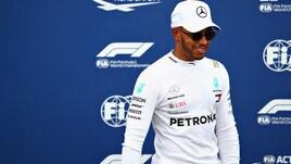 F1 Francia: Hamilton vola e paga 1,75, la Ferrari insegue