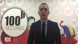 I 100 secondi di Pasquale Salvione: «Per il Mondiale bisogna fare i conti con il Belgio»