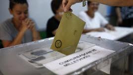 Turchia: urne aperte per voto anticipato