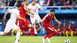 Mondiali: serbai attacca Fifa