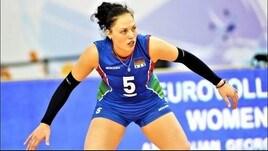 Volley A1 femminile - Torna in Italia Bayramova, giocherà a Chieri