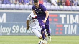 Calciomercato Bologna, ipotesi scambio Falcinelli-Di Francesco