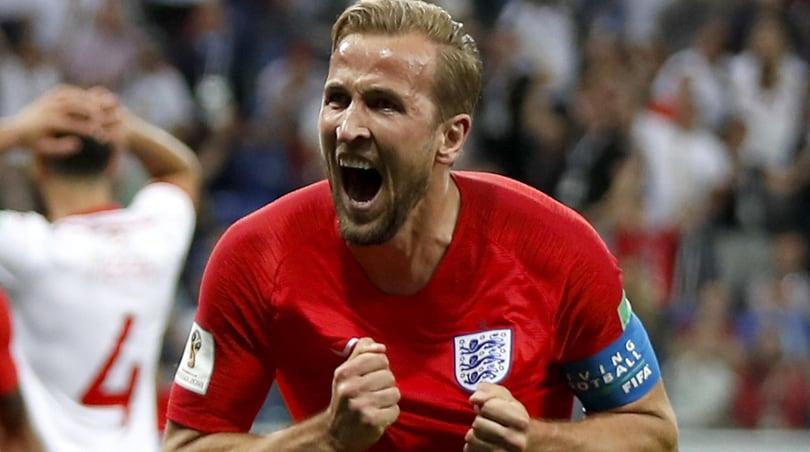 Inghilterra a valanga: Kane scatenato, arriva il record di gol